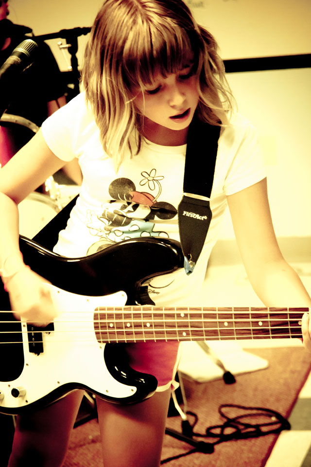 bass guitar lessons in temecula and murrieta